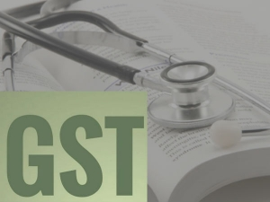 Gst Rate Services Arun Jaitley Gives You The Details
