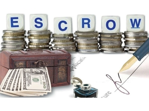 What Is Escrow Account Tamil