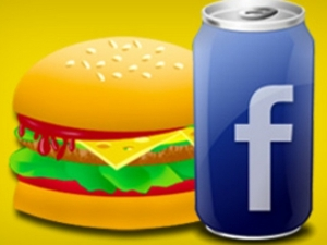 Facebook Soon Roll Order Food Option On Its App