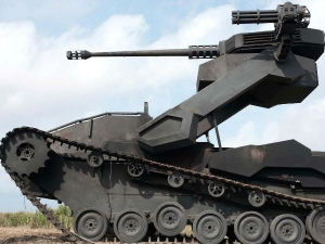 Private Sector May Soon Lend Cutting Edge India S Weapons Capability