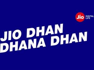 Reliance Jio Dhan Dhana Dhan Plan Gets Trai Thumbs Up Regulator Says Nothing Wrong