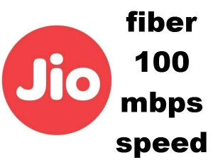 Jiofiber Inaugural Offer 100 Mbps Data Speed Three Months Starting June In Chennai