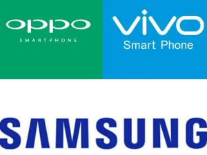 Oppo Vivo S Rs 2 200 Crore Strategy Overtake Samsung