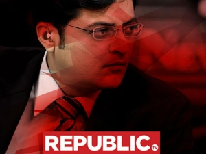 Arnab Goswami S Republic Tv Tops Ratings Debut Week Rivals Exit Barc