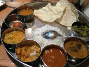 The Saravana Bhavan Story