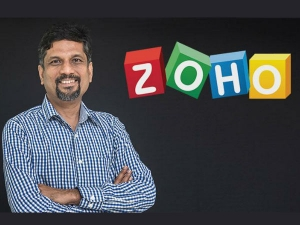 Sridhar Vembu Founder Ceo Zoho Corporation