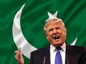 Decline Pakistan Immigrant Visas Issue Under Trump