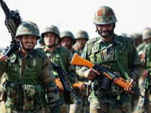India Invest 40k Cr Boost Army Against China Pak Security Threats