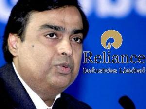 Bp Mukesh Ambani Tie Up Rs 40 000 Crore Oil Plan India