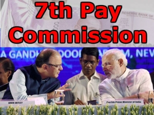 th Pay Commission Full Details Modi Jaitley Meet On Revised Allowances Hra