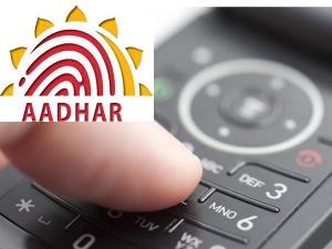 How Register Mobile Number Aadhaar Card