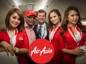 Congratulations Air Asia On 3 Years Completion Get Rs 333 Off On Every Booking