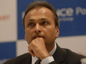 No Salary Or Commission From Reliance Communications Chief Anil Ambani