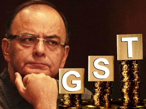 Gst Is Second Highest Tax Rate World