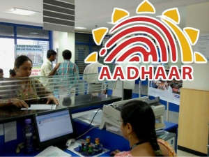 How Link Your Aadhaar Your Bank Account