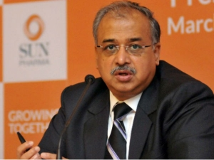 Sun Pharma Q1 Profit At Rs 983 Crore