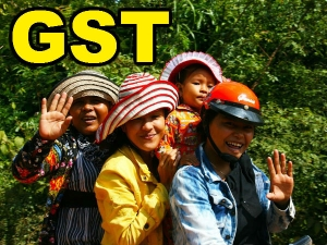 How Gst Will Impact Your Household Budget