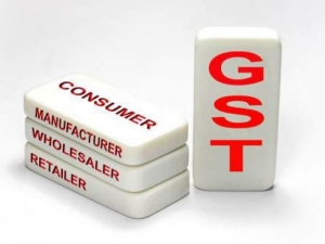 What Is Advantage Taking Registration Gst