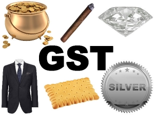 Gold At 3 Biscuit At 18 Latest Gst Taxtion Update
