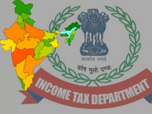 One Nation One Tax Department It Dept Inspried From Gst