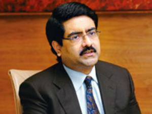 Kumar Mangalam Birla S Idea Salary Shrinks Less Then It Employee
