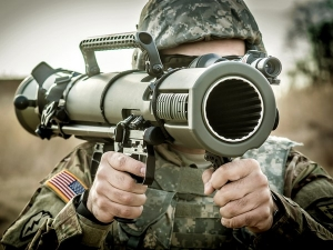 Top 10 Companies That Rules Weapons Manufacturing Industry