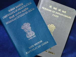 Good News Living Abroad Deadline Get Overseas Citizens India