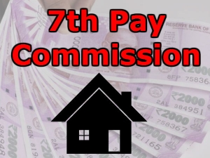 th Pay Commission Good News Government Employees Get Hra Hike Of Up To 157 Pct In July Salary