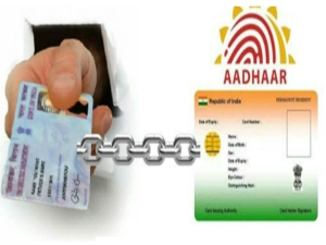 Now Link Aadhaar With Pan Manually Through Single Page Form