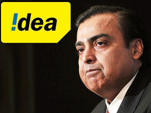 Idea Cellular Counters Reliance Jio Phone Effect Making Afforadable 4g Phones
