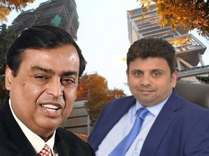 Mumbai Businessman Buys Home Worth Rs 125 Crores Opposite Ambani
