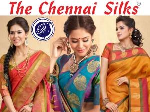 Succsess Story Chennai Silks Tamil