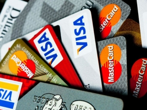 Types Credit Cards India Usage