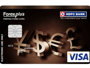 How Get Forex Card