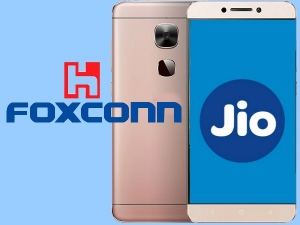 Soon Ril Joins Hand With Foxconn Make Dual Sim Mobile India
