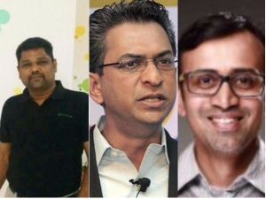 Most Active Angel Investors India