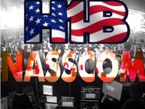 Premium H 1b Visa Good But Not It Nasscom