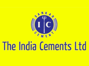 India Cements Net Profit Dips 40 Percent