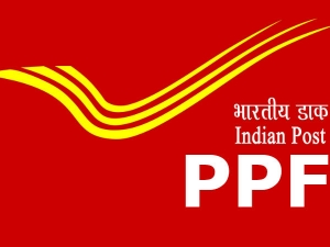 How Open Ppf Account Post Office