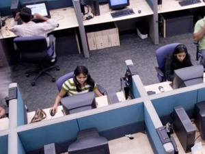 It Sector See Up 38 Fewer Jobs This Fiscal Nasscom