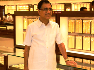 How This Small Town Man Became The Most Successful Jeweller In India