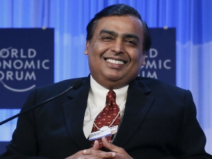Year High Reliance Industries On New Jio Rates