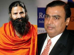 India S Next Tata Birla Or Ambani Baba Ramdev