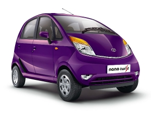 Soon Tata Motors Going Stop Nano