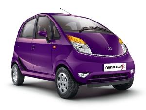 Soon Tata Motors Going Stop Nano