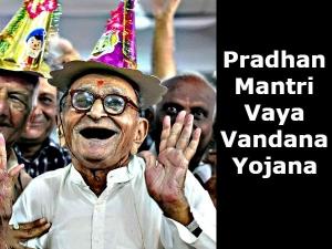Lic Pradhan Mantri Vaya Vandana Yojana Pmvvy Pension Scheme