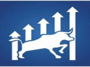 Nifty Sensex Close Slightly Higher