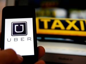 Nikesh Arora Joins Race Uber Ceo Post