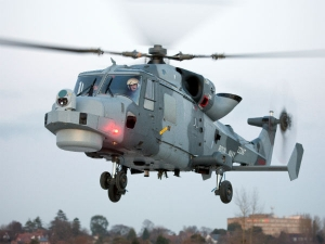 Indian Navy Gets 234 Helicopters Which Built Under Make India