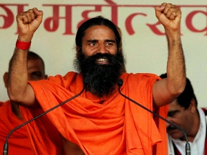 Patanjali Plans Raise Rs 1 000 Crore Fund Expansion